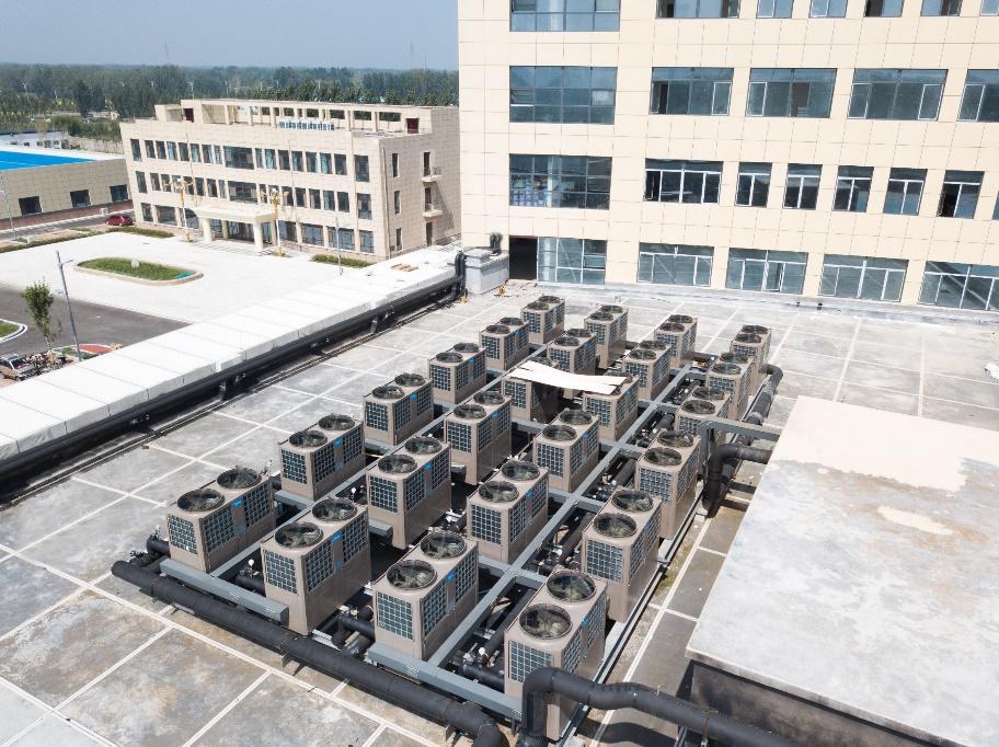 潍坊空气源热泵供暖方式有哪些-潍坊空气源工程安装公司