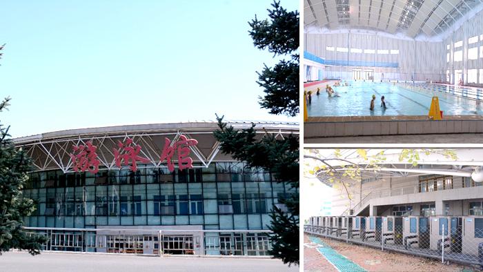 潍坊泳池恒温空气能热水工程省钱吗-潍坊空气源工程安装公司