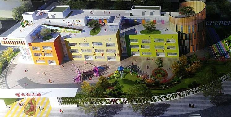 潍坊小学空气源热泵采暖工程-潍坊空气源工程安装公司