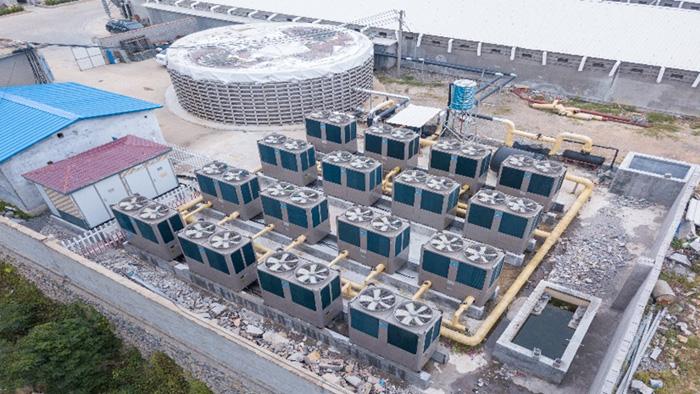 潍坊养鸡场鸡舍供暖使用空气能热泵的优势是什么-潍坊空气源热泵公司
