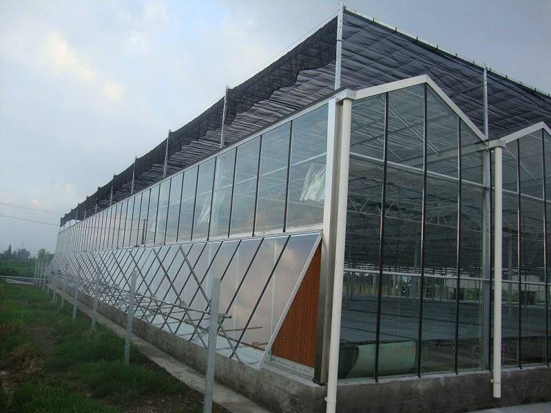 潍坊温室大棚空气源热泵采暖工程-潍坊空气源热泵公司