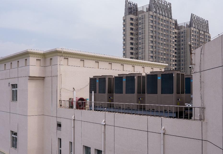 潍坊大型商用空气能热泵供暖空调省电吗?应用领域有哪些?-潍坊空气源热泵公司