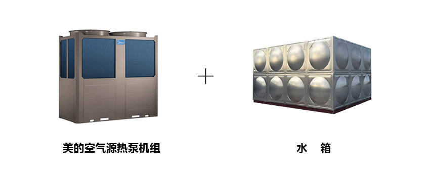 民宿类酒店需要多大的空气能热水设备?-潍坊空气源工程安装公司