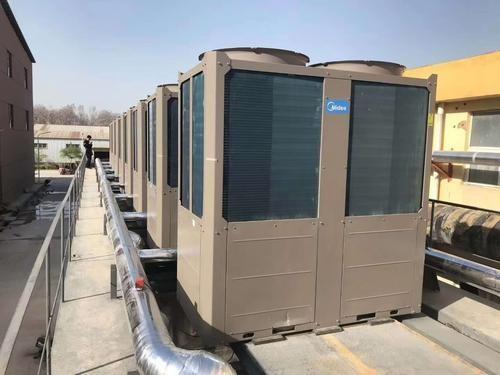 山东空气源热泵供暖系统工程安装-潍坊空气源工程安装公司